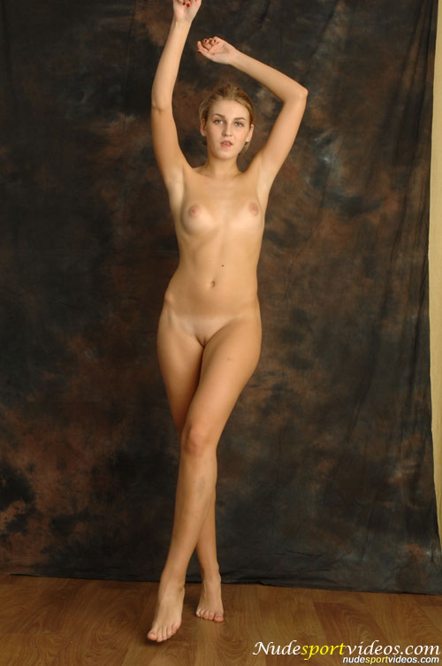 Armature girls dancing naked possible